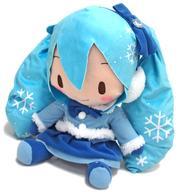 ぬいぐるみ・人形, ぬいぐるみ  SNOW MIKU 2012 VOCALOID