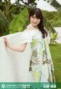 中古生写真AKB48・SKE48アイドルNGT48 加藤美南膝上・白緑黄色衣装・体右向き・壁に右手AKB48 49thシングル 選抜総選挙〜まずは戦おう!話はそれからだ〜 ランクインメンバ ロケ生写真 in沖縄 vol.2
