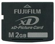 【中古】家電サプライ xDピクチャーカード 2GB (箱説無し/メーカー不詳品)