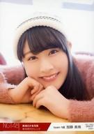 【中古】生写真(AKB48・SKE48)/アイドル/NGT48 00637 : 加藤美南/「2017.FEB.B」「新潟県内ゲレンデ」ロケ生写真ランダム【タイムセール】