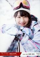【中古】生写真(AKB48・SKE48)/アイドル/NGT48 00639 : 加藤美南/「2017.FEB.B」「新潟県内ゲレンデ」ロケ生写真ランダム【タイムセール】