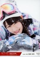 【中古】生写真(AKB48・SKE48)/アイドル/NGT48 00640 : 加藤美南/「2017.FEB.B」「新潟県内ゲレンデ」ロケ生写真ランダム【タイムセール】