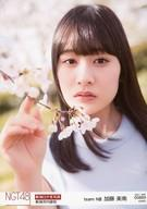 【中古】生写真(AKB48・SKE48)/アイドル/NGT48 00889 : 加藤美南/「2017.APR.」「新潟市内里桜」ロケ生写真ランダム【タイムセール】