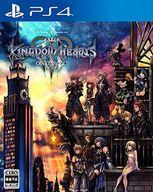 【新品】PS4ソフトキングダムハーツIII
