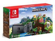 【新品】ニンテンドースイッチハード Nintendo Switch本体 Minecraftセット
