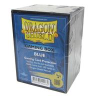 【エントリーでポイント10倍!(7月11日01:59まで!)】【新品】ボードゲーム ドラゴンシールド Gaming Box(ゲーミング ボックス) ブルー画像