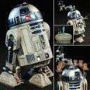 【中古】フィギュア [ランクB] R2-D2 「スター・ウォーズ エピソード4/新たなる希望」 ヒーロー・オブ・レベリオン 1/6 アクションフィギュア