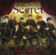 アニメ, その他 CD MeseMoa. SecretA(KISS ver.)
