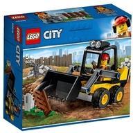 【新品】おもちゃ LEGO 工事現場のシャベルカー 「レゴ シティ」 60219