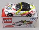 ミニカー 1/57 CARトップロードスター メディア対抗ロードスター4時間耐久レース #111(ホワイト×イエロー) 「トミカ」 トイザらスオリジナル