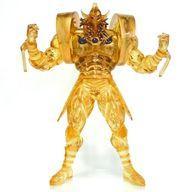 【新品】フィギュア 悪魔将軍 ロンズデーライトパワーver. (LED付特製台座無し) 「キン肉マン」 the CURATIONS レジンキャスト製塗装済み完成品