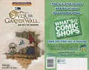 【中古】アメコミ Over the Garden Wall and I...