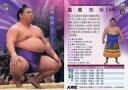 【中古】BBM/レギュラーカード/前頭/BBM2019 大相撲カード 18 [レギュラーカード] : 嘉風 雅継