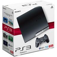 【中古】PS3ハードプレイステーション3本体チャコール・ブラック[CECH-2000A](HDD120GB)(状態:AVケーブル欠品・本体状態難)