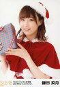【エントリーでポイント10倍!(7月11日01:59まで!)】【中古】生写真(AKB48・SKE48)/アイドル/SKE48 鎌田菜月/上半身/SKE48 teamE ランダム生写真 2018年クリスマスVer.