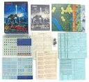 【中古】ボードゲーム [破損品] 機動戦士ガンダム0080 ポケットの中の戦争 サイクロプス・アタック