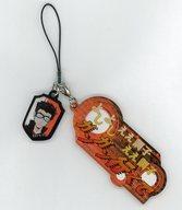【中古】ストラップ(キャラクター) 生駒達人 「ワールドトリガーボーダー 池袋P'PARCO 第IV支部 名言アクリルストラップ(B級)」