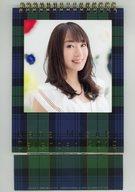 【中古】カレンダー 水樹奈々 卓上カレンダー2019 「NANA MIZUKI LIVE GRACE 2019 -OPUS III-」