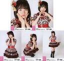 【中古】生写真(AKB48・SKE48)/アイドル/AKB48 ◇矢作萌夏/AKB48 2019年2月度 net shop限定個別生写真 vol.2 5種コンプリートセット【タイムセール】