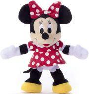 【新品】ぬいぐるみミニーマウスポペット「ディズニー」