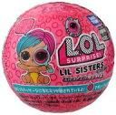 ネットショップ駿河屋 楽天市場店で買える「【新品】おもちゃ 【パック販売】L.O.L. サプライズ! アイスパイ リルシスターズ 2」の画像です。価格は1,020円になります。