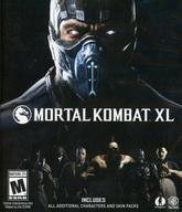 【中古】Xbox Oneソフト 北米版 MORTAL KOMBAT XL (18歳以上対象・国内版本体動作可)