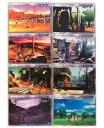 【中古】アニメDVD 不備有)CLANNAD AFTER STORY 初回限定版 BOX*2付き全8巻セット(状態:DISCケースに難有り)