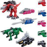 おもちゃ 騎士竜シリーズ01&02&03&04&05 竜装合体 DXキシリュウオーファイブナイツセット 「騎士竜戦隊リュウソウジャー」