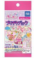 【新品】おもちゃ【ボックス】キラッとプリ☆チャンプリチケパック