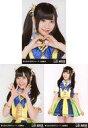 【中古】生写真(AKB48・SKE48)/アイドル/HKT48 ◇山田麻莉奈/第1回AKB48グループ 大運動会 ランダム生写真 3種コンプリートセット