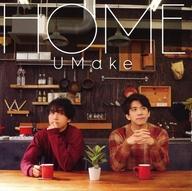 【中古】アニメ系CDUmake/HOME[初回限定盤](差し替えジャケット付き)
