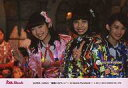 """【エントリーでポイント10倍!(3月28日01:59まで!)】【中古】生写真(女性)/アイドル/SUPER☆GiRLS SUPER☆GiRLS/前島亜美・田中美麗・勝田梨乃/ライブフォト・横型・衣装ピンク黒青・ピース/「SUPER☆GiRLS""""超絶ハロウィン""""〜in Sanrio Puroland〜」フォトチョイス"""