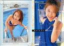 【中古】コレクションカード(女性)/VHS・DVD「森本さや...
