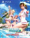 【中古】PS4ソフト DEAD OR ALIVE Xtreme3 Scarlet