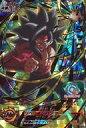 【中古】ドラゴンボールヒーローズ/アルティメットレア/ユニバースミッション8弾 UM8-075 [アルティメットレア] : バーダック