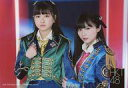 【エントリーでポイント10倍!(12月スーパーSALE限定)】【中古】生写真(AKB48・SKE48)/アイドル/HKT48 田中美久・松岡はな/CD「意志」共通絵柄特典生写真