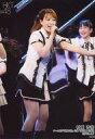 【中古】生写真(AKB48・SKE48)/アイドル/HKT48 村重杏奈/ライブフォト・膝上・衣装白・黒・右向き・左腕伸ばし/HKT48 チームKIV「制服の芽」公演 下野由貴 生誕祭 ランダム生写真 2019.4.7