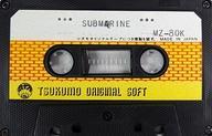 パソコン・周辺機器, その他 MZ-80K SUBMARINEMZ80