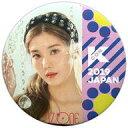 【中古】バッジ・ピンズ(女性) クォン・ウンビ(IZ*ONE) 缶バッジA 「KCON 2019 JAPAN POP UP STORE」