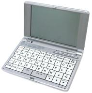 【中古】その他ハード セイコー 電子辞書 IC DICTIONARY SII [SR-T7000] (状態:本体状態難)