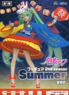 コレクション, フィギュア  01 2nd season Summer ver.