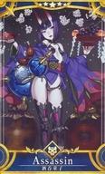 トレーディングカード・テレカ, トレーディングカード FateGrand Order Arcade2FateGrand Order Arcade REVISION 1