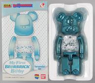コレクション, その他  BERBRICK-- MY FIRST BERBRICK BBY Turquoise Ver. MEDICOM TOY EXHIBITION 18