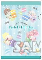 コレクション, その他  PastelPalettes(ver.) A4 BanG Dream! !