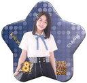 【中古】バッジ・ピンズ(女性) 内木志 星型缶バッジ 「NMB48 8th Anniversary LIVE」 NMB48ガチャ景品