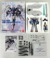 コレクション, フィギュア  XXXG-00W0 (EW) W Endless Waltz GUNDAM FIX FIGURATION METAL COMPOSITE