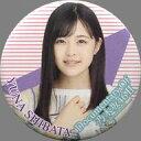 【中古】バッジ・ピンズ(女性) 柴田柚菜 ランダム缶バッジ 「いつのまにか、ここにいる Docume...