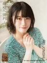 【中古】生写真(AKB48・SKE48)/アイドル/NMB48 上西怜/「ジュゴンはジュゴン」/CD「母校へ帰れ!」封入特典生写真