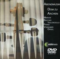 【中古】その他DVD クラシック・アーヘン大聖堂のチェロとオルガン ( パイオニア )