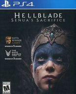 【中古】PS4ソフト北米版HELLBLADESENUA'SSACRIFICE(18歳以上対象・国内版本体動作可)